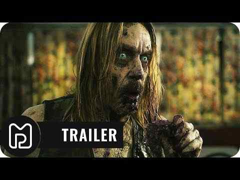 The Dead Don't Die - trailer 1