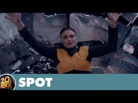 X-Men: Dark Phoenix - TV Spot 1