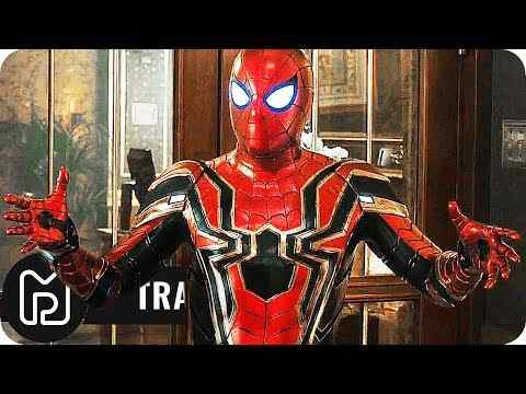 Spider-Man: Far From Home - trailer 2