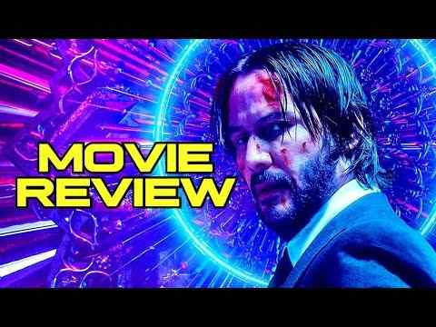 John Wick: Chapter 3 - JoBlo Movie Review