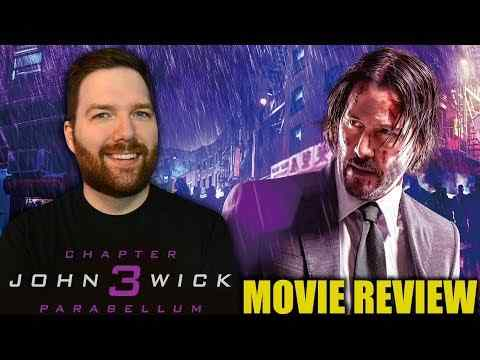 John Wick: Chapter 3 - Chris Stuckmann Movie review