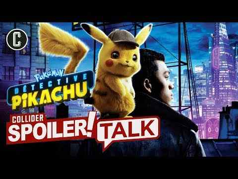 Pokémon Detective Pikachu - Collider Movie Review