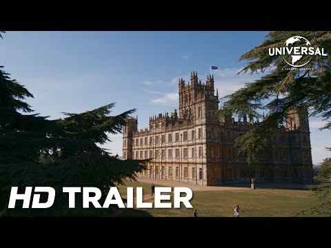 Downton Abbey - trailer 2