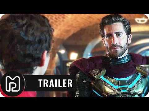 Spider-Man: Far From Home - TV Spots & Trailer