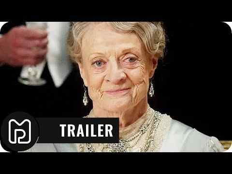 Downton Abbey - trailer 1