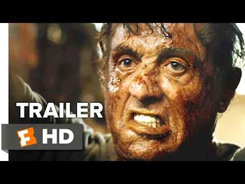 Rambo: Last Blood - trailer 1