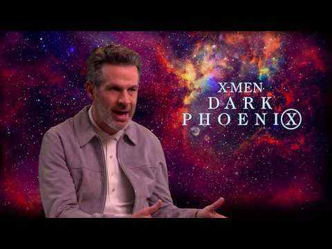 Dark Phoenix - Simon Kinberg Interview