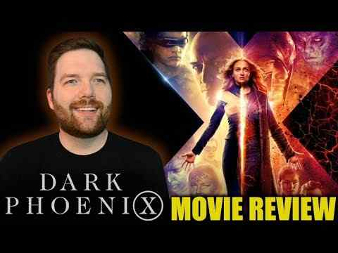 Dark Phoenix - Chris Stuckmann Movie review