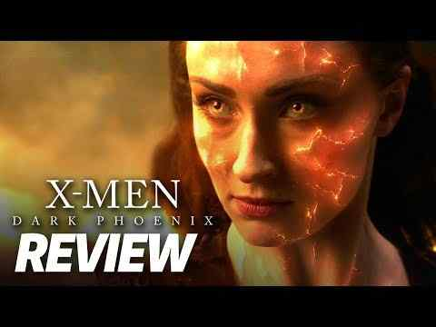 X-Men: Dark Phoenix - Filmfabrik Kritik & Review