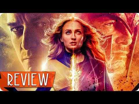 X-Men: Dark Phoenix - Robert Hofmann Kritik Review