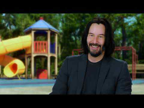 Toy Story 4 - Keanu Reeves