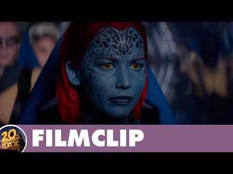 X-Men: Dark Phoenix - Clip