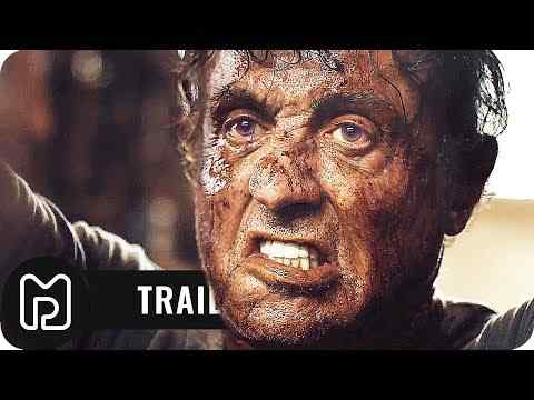 Rambo V: Last Blood - trailer 1