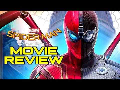 Spider-Man: Far From Home - JoBlo Movie Review