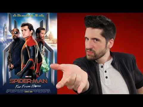 Spider-Man: Far From Home - Jeremy Jahns Movie review