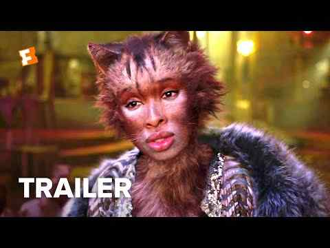 Cats - trailer 1