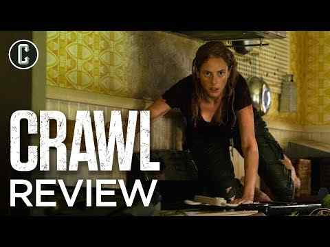 Crawl - Collider Movie Review
