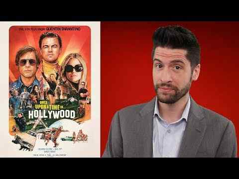 Once Upon a Time in Hollywood - Jeremy Jahns Movie review