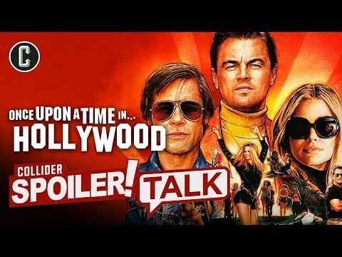 Once Upon a Time in Hollywood - Collider Movie Review