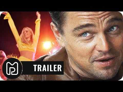 Once Upon a Time ... in Hollywood - trailer 3