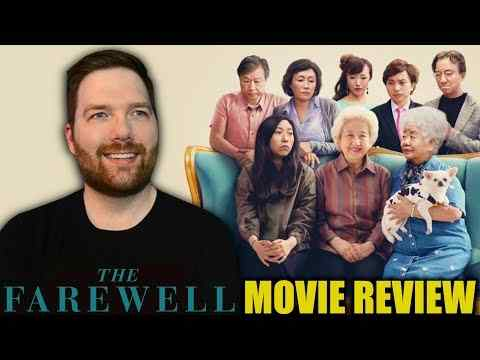 The Farewell - Chris Stuckmann Movie review