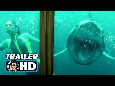 47 Meters Down: Uncaged - trailer 2