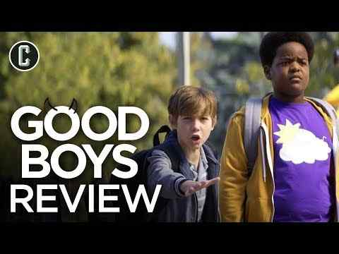 Good Boys - Collider Movie Review