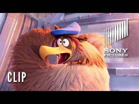 The Angry Birds Movie 2 - Clip