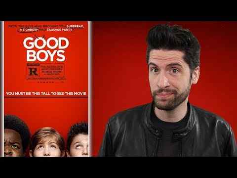 Good Boys - Jeremy Jahns Movie review