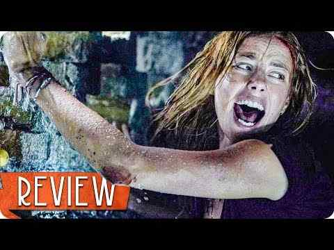 Crawl - Robert Hofmann Kritik Review