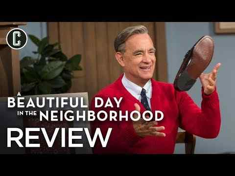 A Beautiful Day in the Neighborhood - Collider Movie Review