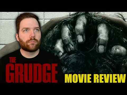 The Grudge - Chris Stuckmann Movie review
