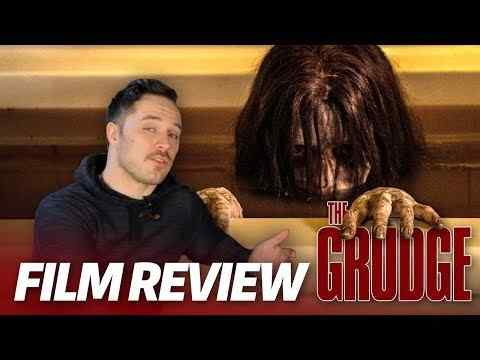 The Grudge - Filmfabrik Kritik & Review