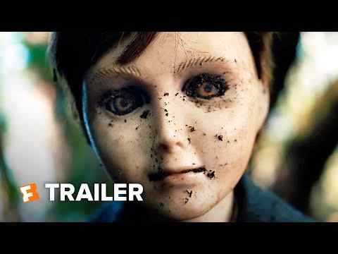 Brahms: The Boy II - trailer 1