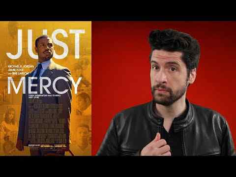 Just Mercy - Jeremy Jahns Movie review