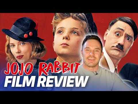 Jojo Rabbit - Filmfabrik Kritik & Review