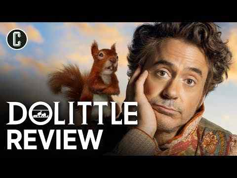 Dolittle - Collider Movie Review