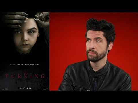 The Turning - Jeremy Jahns Movie review