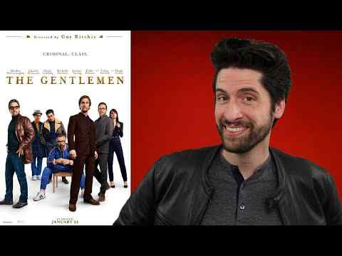 The Gentlemen - Jeremy Jahns Movie review