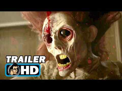 The Mortuary Collection - trailer 2