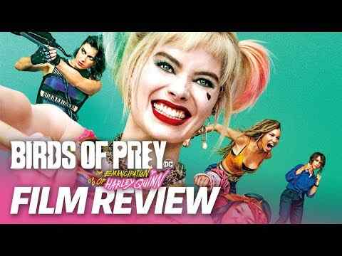 Birds of Prey (And the Fantabulous Emancipation of One Harley Quinn) - Filmfabrik Kritik & Review
