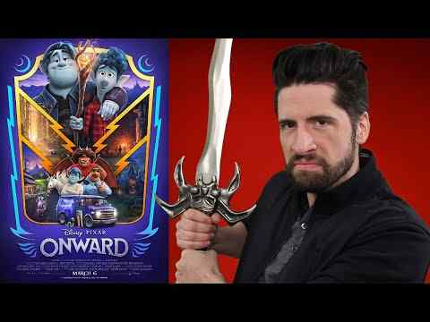 Onward - Jeremy Jahns Movie review