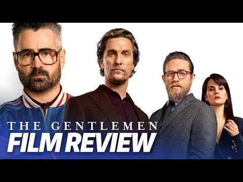 The Gentlemen - Filmfabrik Kritik & Review