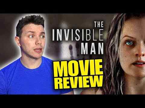 The Invisible Man - Flick Pick Movie Review