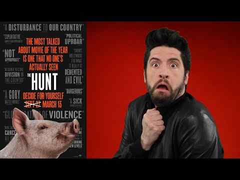 The Hunt - Jeremy Jahns Movie review