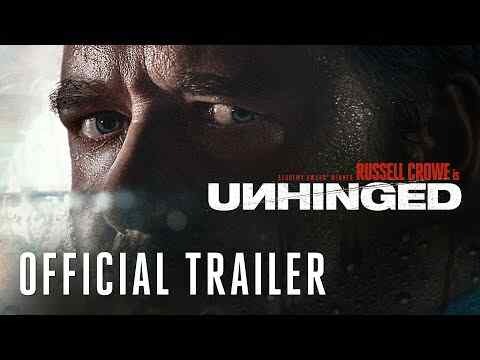 Unhinged - trailer