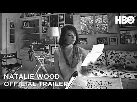 Natalie Wood: What Remains Behind - trailer