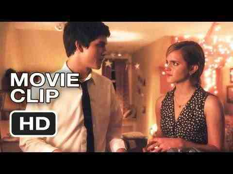 The Perks of Being a Wallflower - Pick People Clip