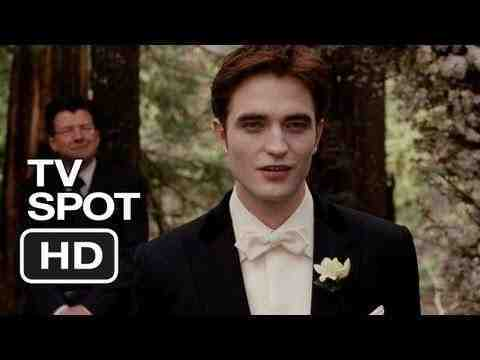 The Twilight Saga: Breaking Dawn - Part 2 - TV Spot - Four Years