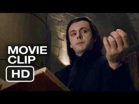 The Twilight Saga: Breaking Dawn - Part 2 - Report a Crime Clip